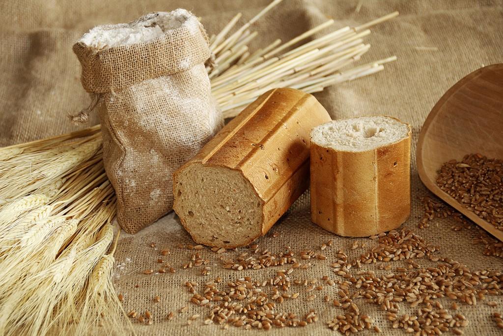 moara gliga paine toast multicereale
